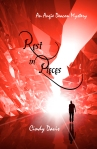 Rest in Pieces Coming soon in paperback and ebook!